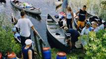Bootepacken