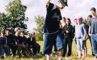 2004 großes Camp